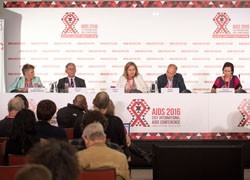 AIDS 2016: Cancer research could help the search towards an HIV cure