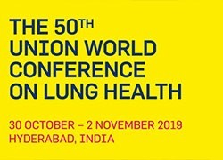 The International Union World Conference on Lung Health