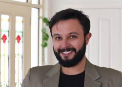 Dr Juan Pablo Villanueva-Cabezas wins Soulsby Fellowship