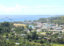 Laboratory support to assist Pacific Island countries in the diagnosis of COVID-19