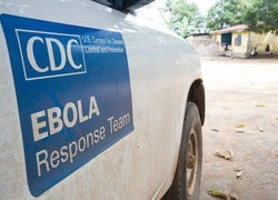 Semen and Tears: Testing and Counselling for Viral Persistence in Ebola Survivors in Sierra Leone.