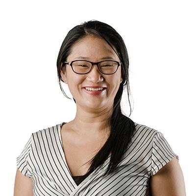 Dr Aimee Tan