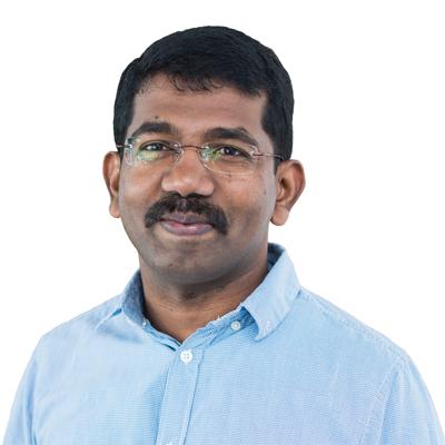 Dr Ajithkumar Vasanthakumar