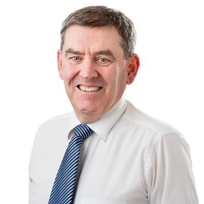 Dr Alan Street