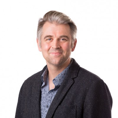 Dr Alexander David Barrow