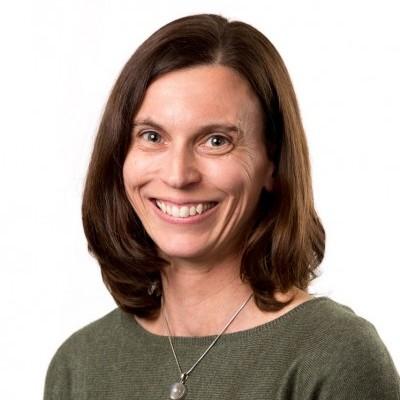 Dr Alexandra Corbett