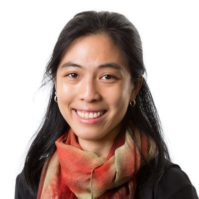 Dr Amy Chung