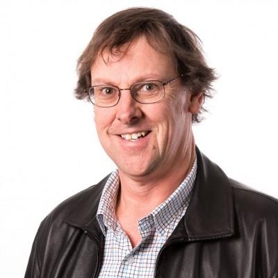 Professor Andrew Brooks