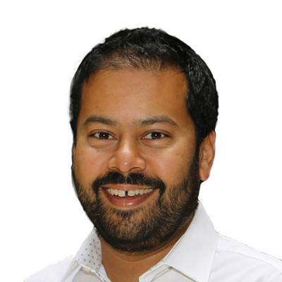 Dr Ashraful Haque