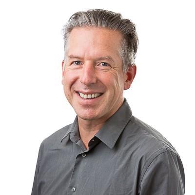 Professor Axel Kallies