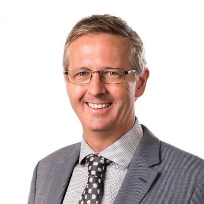 Professor Benjamin Howden