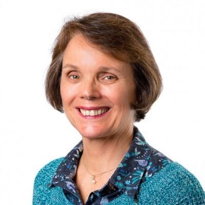 Professor Beverley-Ann Biggs
