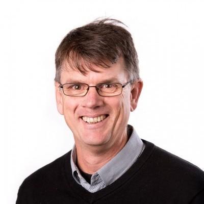 Professor Bill Heath