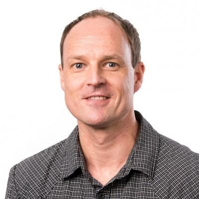 Dr Brad Gilbertson