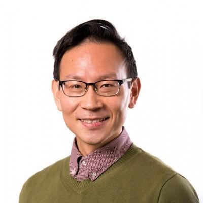 Dr Brendon Chua