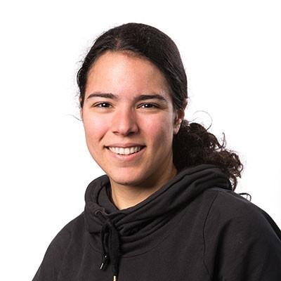 Dr Catarina Almeida