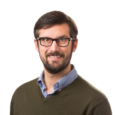 Dr Daniel Utzschneider