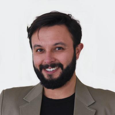 Dr Juan Pablo (JP) Villanueva-Cabezas