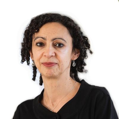 Dr Maryza Graham