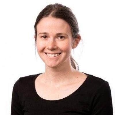 Dr Elizabeth Aitken