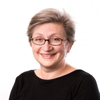 Professor Elizabeth Vincan