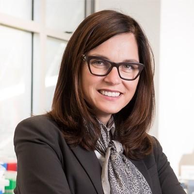 Professor Fabienne Mackay