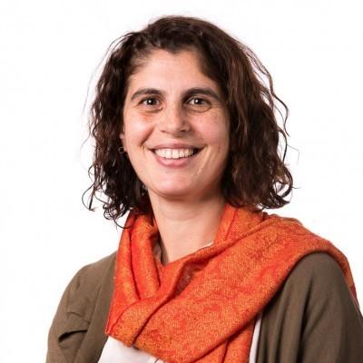 Dr Francesca Mercuri