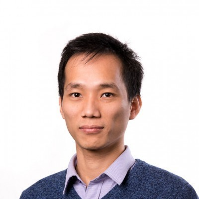 Dr Hao Kim Lu