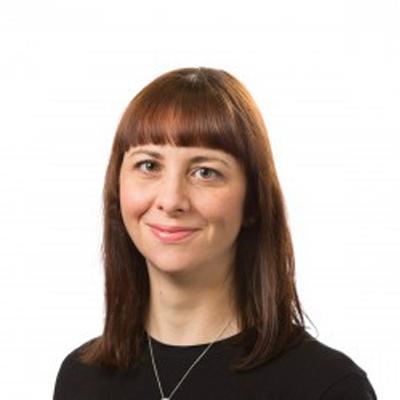 Dr Hayley McQuilten