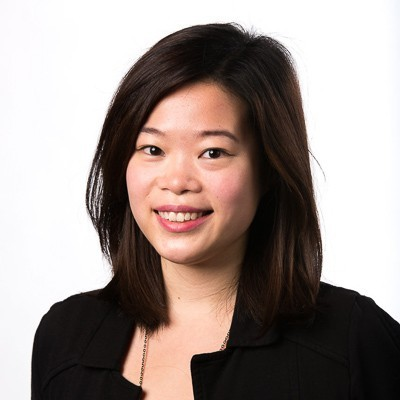 Dr Hui-Fern Koay
