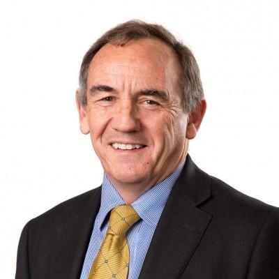 Professor James McCluskey
