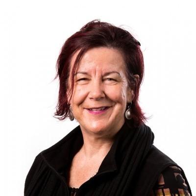 Jane Hulls