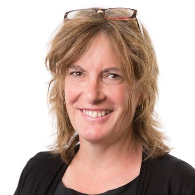 Janet Strachan