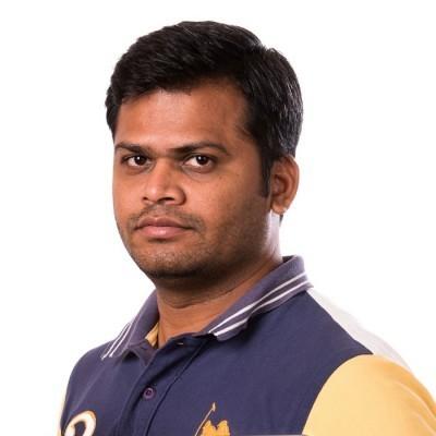 Jegadeesh Kumar Sakthivel