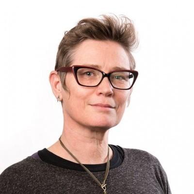 Dr Jennifer Audsley