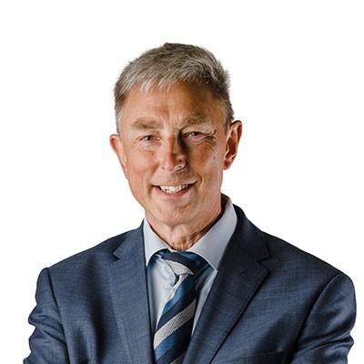 Professor John Fazakerley