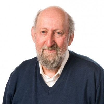 Dr John Marshall