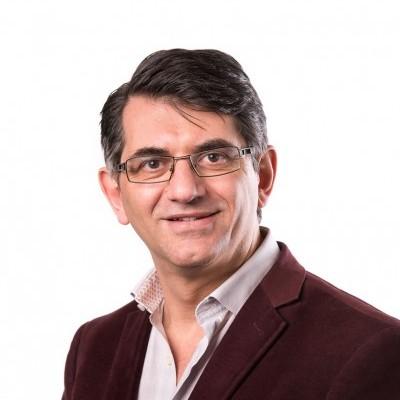 Professor Jose Villadangos