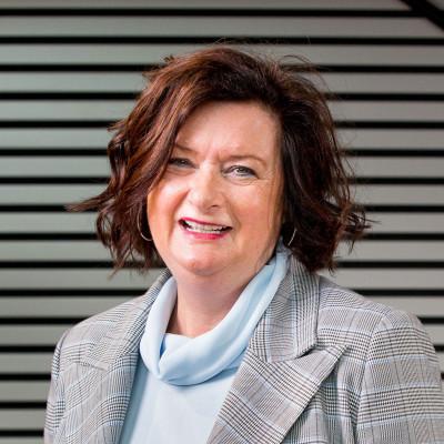 Professor Karen Day