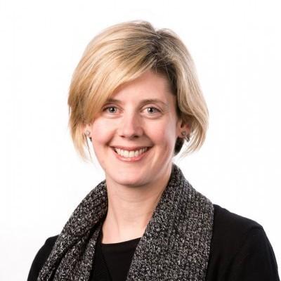 Dr Karen Laurie