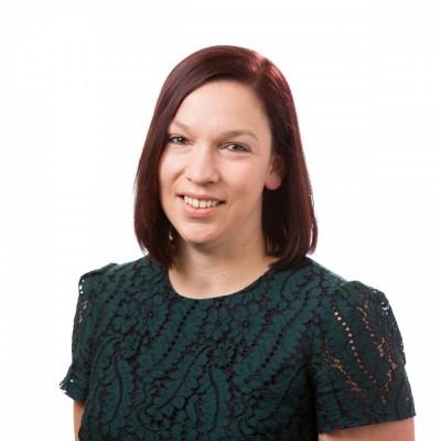 Dr Karen McCulloch