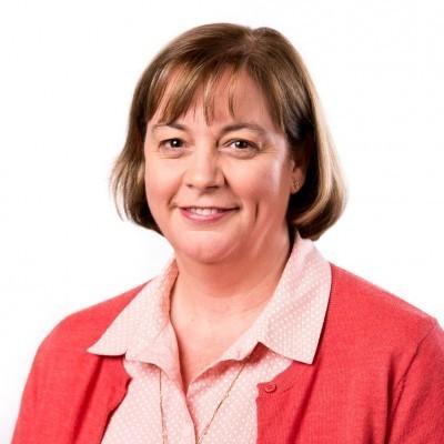 Dr Kate Keech