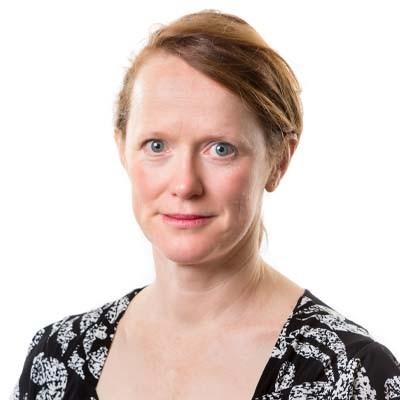 Dr Katherine Gibney