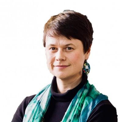 Dr Kathryn Tiedje
