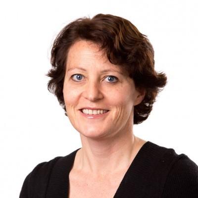 Professor Kirsty Buising