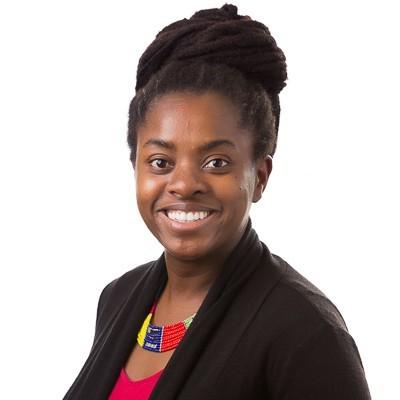 Dr Kudzai Nzenza Kanhutu