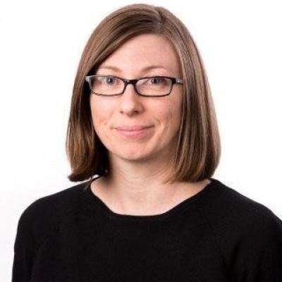 Dr Kylie Quinn