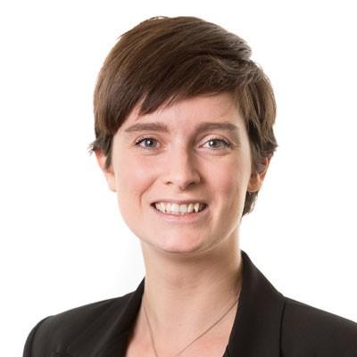 Laura Anne Thomas