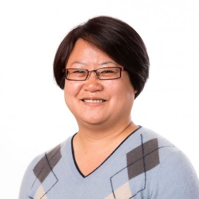 Dr Lilly Yuen