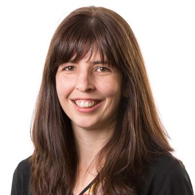 Dr Louise Randall